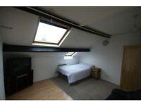Modern Studio Flat- Housing benefits accepted