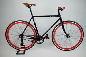 NEW! Single Speed & Fixie Bikes by Regal Bicycles - Free Shipping! - From $350