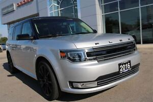 2016 Ford Flex Limited *AWD/NAV/LEATHER* London Ontario image 9
