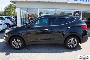2014 Hyundai Santa Fe Sport 2.4 Premium All Wheel Drive - Accide Sarnia Sarnia Area image 3