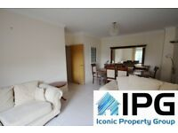 Spacious 3 Bedroom (NO LOUNGE) 2 Bathroom Apartment With Gated Parking Located In Finchley.