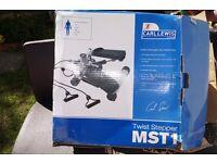 Carl Lewis MST1 Twister Stepper