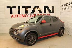 2013 Nissan Juke Auto|AWD|Low Kms|PST Paid