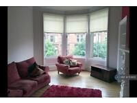 2 bedroom flat in Polwarth Street, Glasgow, G12 (2 bed)
