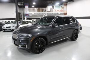 2014 BMW X5 xDrive50i | V8 | 20 INCH WHEELS