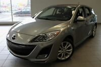 2010 Mazda MAZDA3 GT 2.5*Mags, A/C