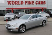 2008 Mercedes-Benz CLS-Class CLS550 AMG Package Navigation City of Toronto Toronto (GTA) Preview