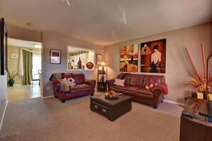 1234 Wessex Place -  4 bedroom condo with finished basement!