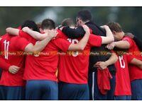 Sunday League football team BIRKBECK ORIENT seeking new players
