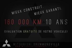 2013 Mitsubishi RVR SE - CERTIFIÉ - GARANTIE - GR ÉLECTRIQUE!!!