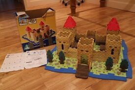 Toy Foam Castle from ELC