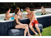 Hot Tub Hire Sussex