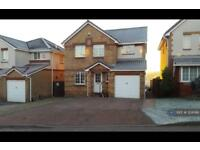 4 bedroom house in Anderson Gardens, Falkirk, FK2 (4 bed)