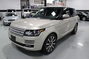 2014 Land Rover Range Rover HSE LUXURY | CLEAN CARPROOF | WARRAN