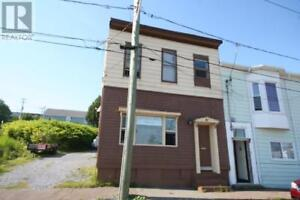 41 Ross Street Saint John, New Brunswick