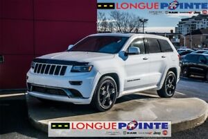 2015 Jeep Grand Cherokee Overland - EDITION HIGH ALTITUDE!