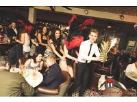 Revolucion de Cuba is hiring! Part Time Bar Support & Bartenders