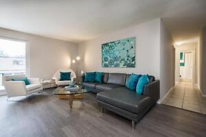 Two Bedroom: Fully renovated, near Wortley Village and Downtown