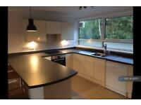 3 bedroom flat in St Margarets, Guildford, GU1 (3 bed)