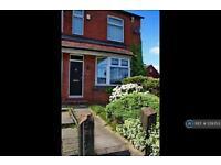 2 bedroom house in Grosvenor Road, Altrincham, WA14 (2 bed)