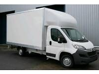 *--*LUTON *VAN***REMOVAL *MAN*LOCAL*REMOVAL*NATIONAL* LUTON VAN *--*