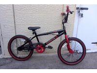bike Muddyfox bmx 20inch wheel