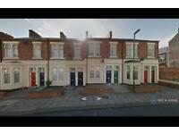 2 bedroom flat in Selbourne Street, South Shields, NE33 (2 bed)
