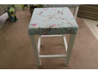 Bedroom Stool , suitable for under dressing table