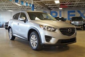 2016 Mazda CX-5 GX, AWD, Bluetooth, USB, Air, Cruise