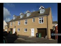 3 bedroom house in Caroline Avenue, Exeter, EX2 (3 bed)
