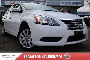 2015 Nissan Sentra 1.8 S *Low KM, Bluetooth,Automatic*