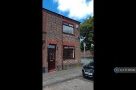 2 bedroom house in Castle Street, Widnes, WA8 (2 bed)