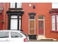 69 Oxton Street, Walton - 3 Bedroom Terraced House.