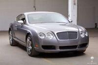 2006 Bentley Continental GT Mulliner Edition