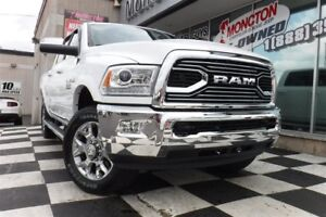 2017 Ram 2500 Limited | Backup Camera | Satellite Radio |