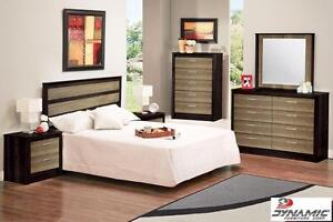 Marseille 3PC Bedroom Set