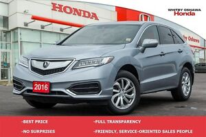 2016 Acura RDX Base (AT)