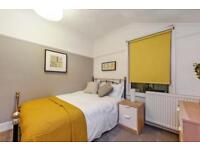 MODERN ROOM WITH EN-SUITE TO RENT IN A SHARED HOUSE