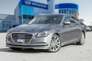 2016 Hyundai Genesis 5.0 Ultimate
