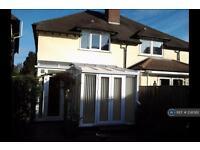 2 bedroom house in Kerns Terrace, Stratford Upon Avon, CV37 (2 bed)