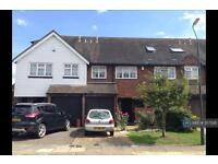 3 bedroom house in Cottage Field Close, Sidcup, DA14 (3 bed)