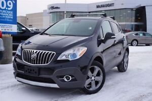 2014 Buick Encore Convenience AWD | Bose Audio | 7 Touchscreen