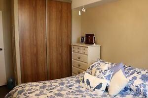 Spacious Non-Smoking 3 Bedroom Apartment for Rent in Stratford Stratford Kitchener Area image 1