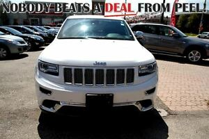 2014 Jeep Grand Cherokee Summit CERTIFIED & E-TESTED!**SPRING SP