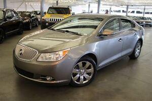 2011 Buick LaCrosse CXL 4D Sedan