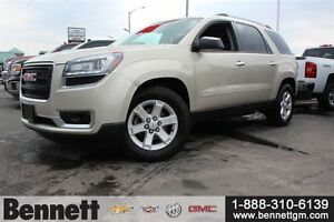 2015 GMC Acadia SLE2 - Heated Seats, Trailering Package, Power L