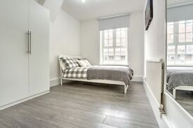 Amazing room in 4 bedroom flat in Clapham North! Book your viewing now
