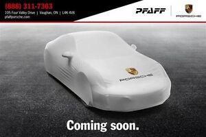2014 Porsche 911 Carrera 4S Coupe PDK