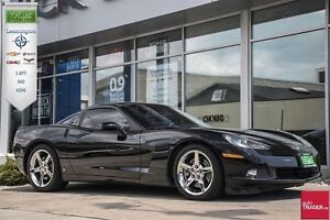 2007 Chevrolet Corvette JUST ARRIVED ONE OWNER LOCALLY OWNED V8