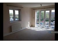 2 bedroom flat in Lake Street, Leighton Buzzard, LU7 (2 bed)